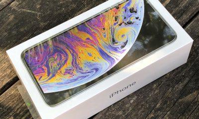 Ventes iPhone XS : le Max en tête et autres enseignements du 1er week-end de vente 9