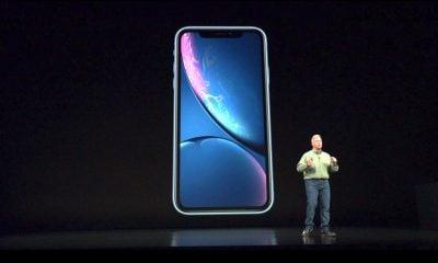 La production de l'iPhone XR toujours difficile : Apple réorganise ses commandes 33