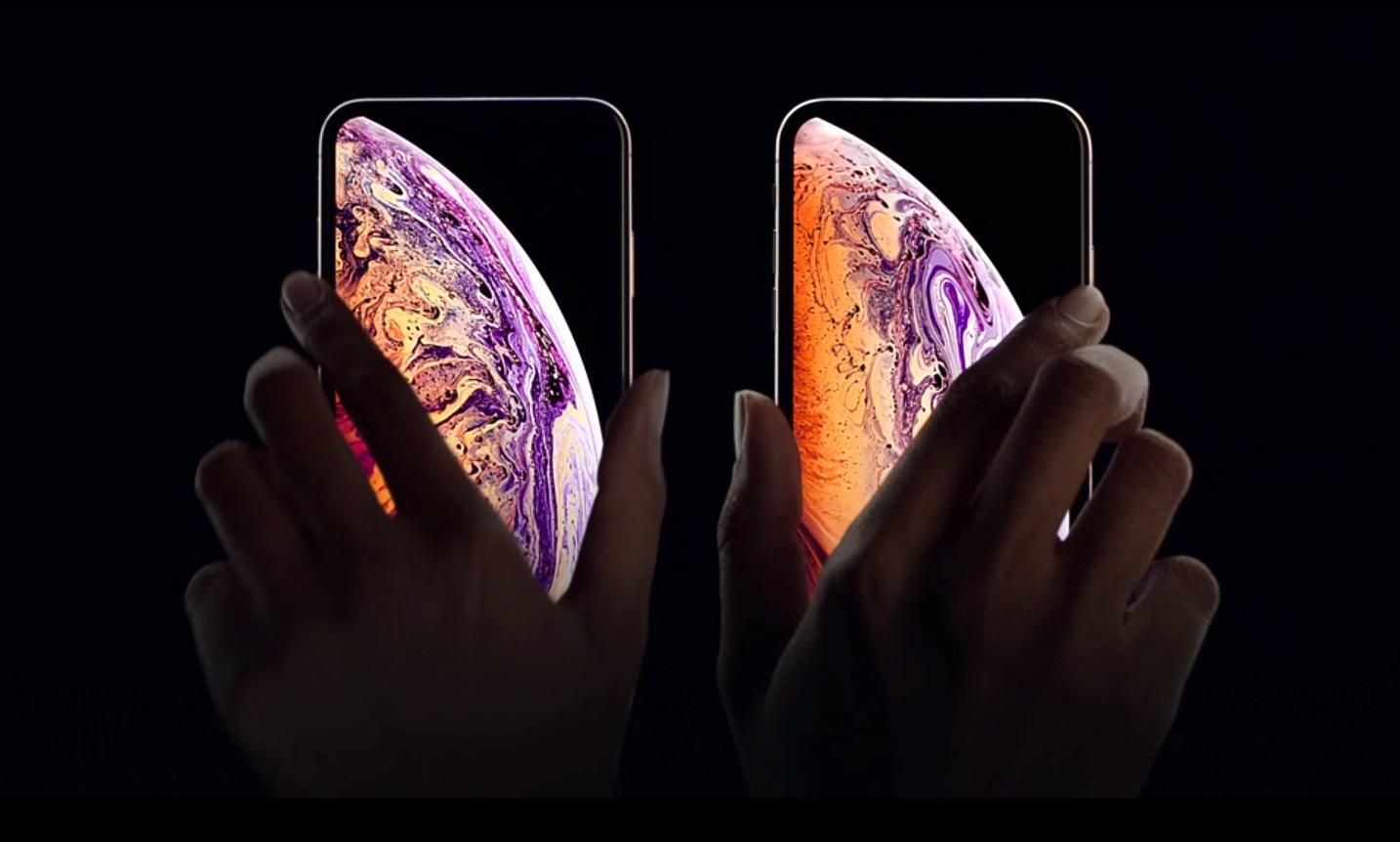 Les pré-commandes iPhone XS/XS Max et Apple Watch 4 c'est parti ! 1