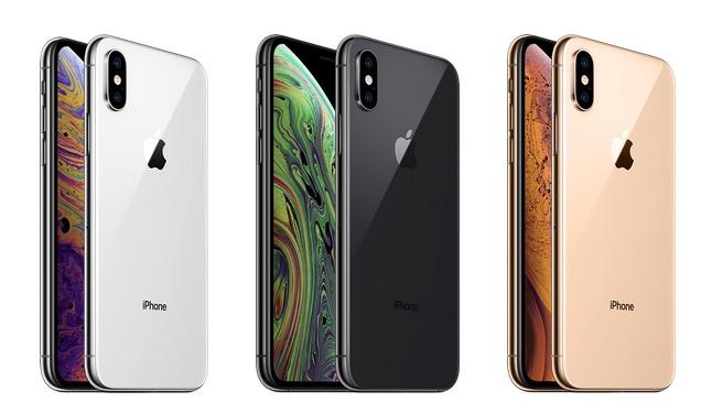 Résultat sondage : vos préférences pour l'iPhone XS, finition, capacité mémoire et taille préférées ! 1