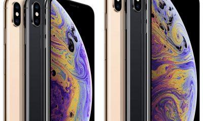 RAM et taille des batteries des iPhone XR, XR Max et XS officialisés 27