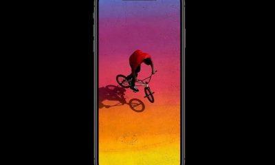 L'iPhone XS Max sacré meilleur écran de smartphone selon les tests (complets) de DisplayMate 5