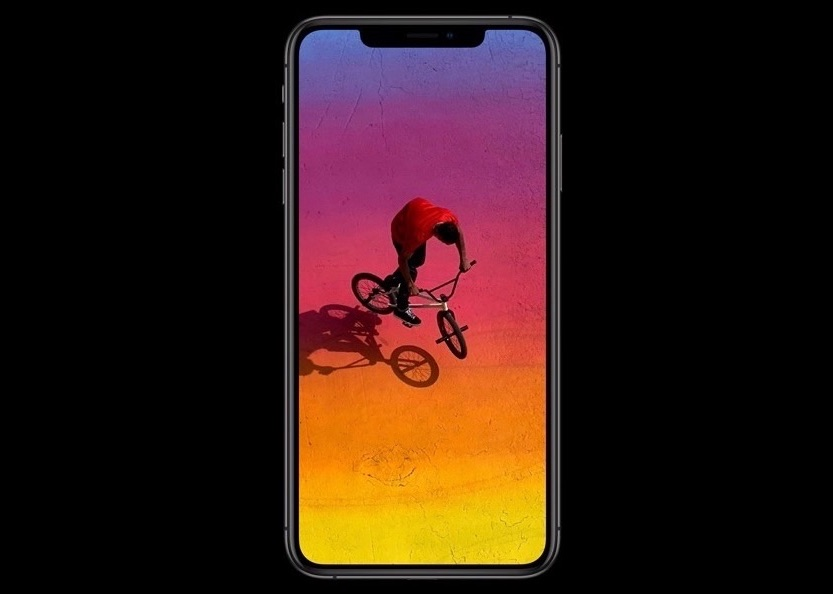 L'iPhone XS Max sacré meilleur écran de smartphone selon les tests (complets) de DisplayMate 1