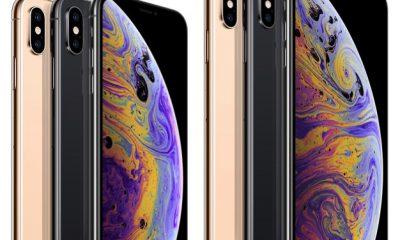 Sondage : acheteurs d'iPhone XS, quelle taille d'écran, quelle capacité et quel coloris avez-vous choisis ? 31