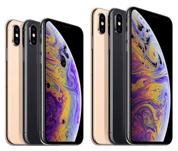 foto de Sondage : acheteurs d'iPhone XS, quelle taille d'écran, quelle ...