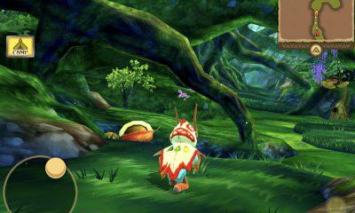Test de Monster Hunter Stories, le jeu de rôle façon Pokémon venu de la 3DS, sur iPhone, iPad 15