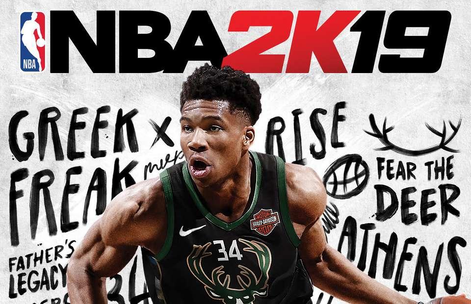 Sortie de NBA 2K19 : plus belle et plus complète, la référence du jeu de basket est de retour sur iPhone et iPad 1