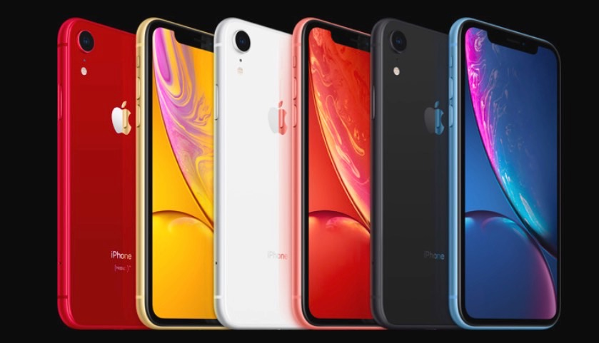 iPhone XR : fiche technique, specs, achat pas cher 1