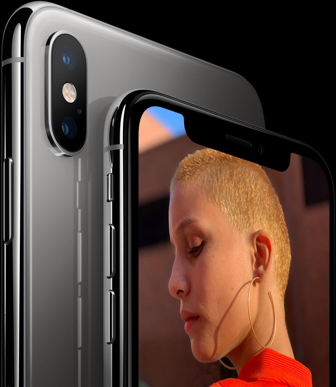 Découvrez les premières photos prises avec l'iPhone XS 1