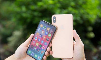 Des iPhone 2019 allégés avec de nouveaux écrans OLED tactiles ? 9
