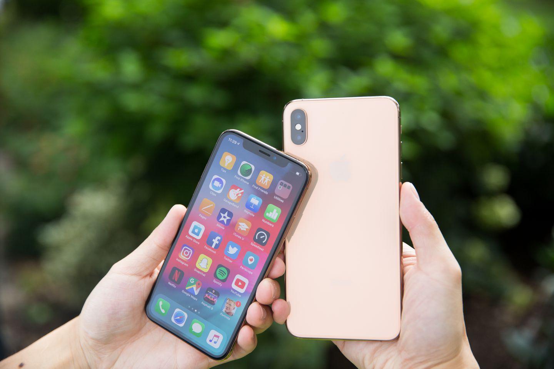 Des iPhone 2019 allégés avec de nouveaux écrans OLED tactiles ? 1