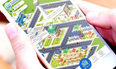 On a rejoué à Pocket City : ni pubs, ni temps d'attente, le rêve des amateurs de SimCity, à apprécier sur iPhone et iPad 9