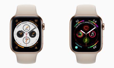Les nouveaux iPhone et Apple Watch devront être supportés par les développeurs apps dès début 2019 21