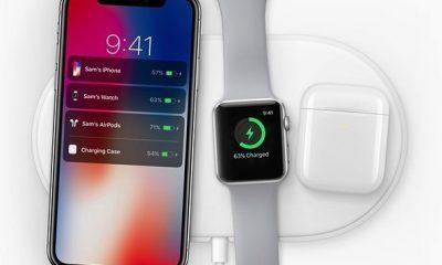 Rare : Apple ne tient pas sa promesse de 2018 pour le AirPower, mystère sur son avenir 9