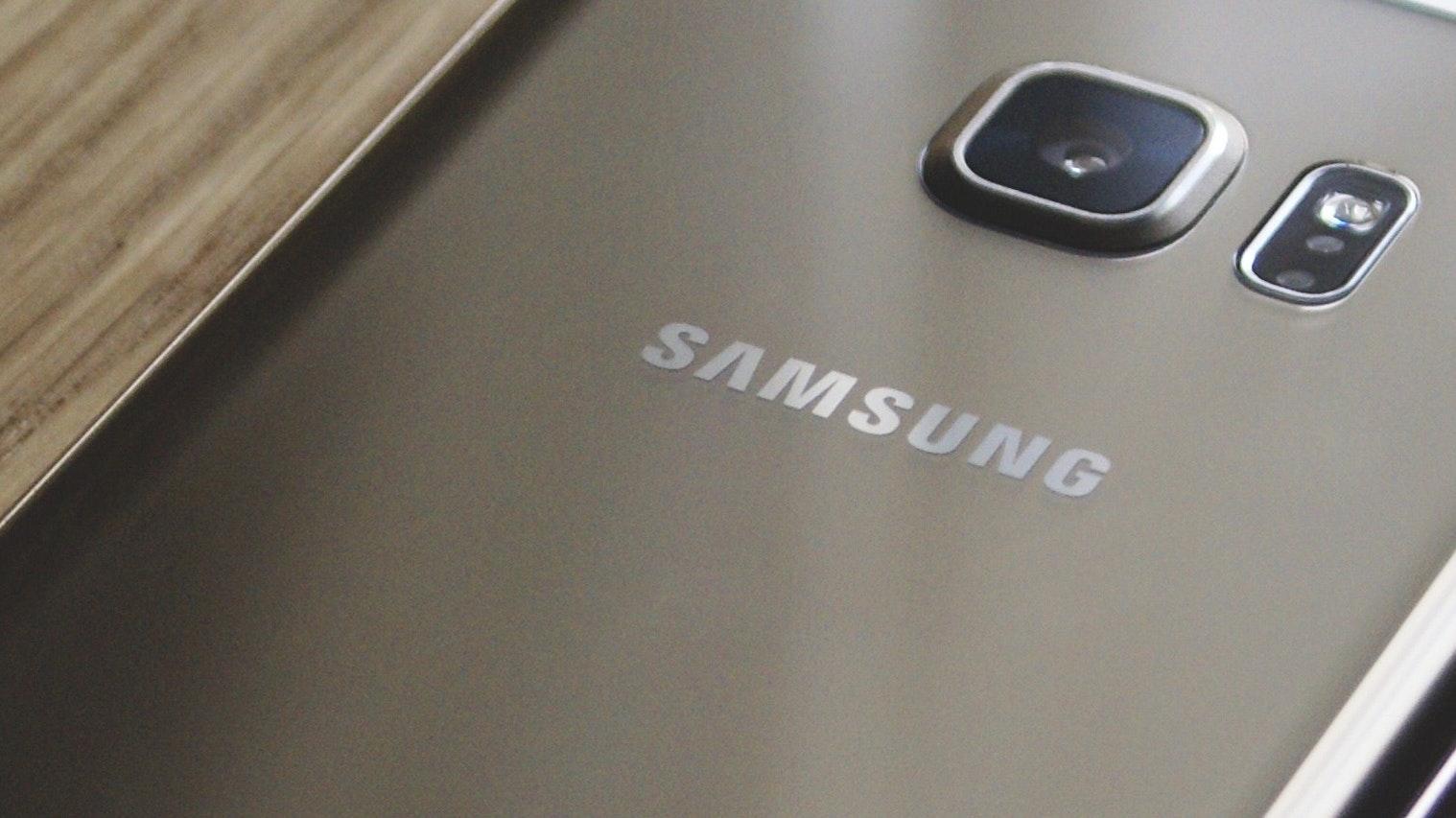 Le smartphone pliable de Samsung confirmé officiellement pour cette année 1