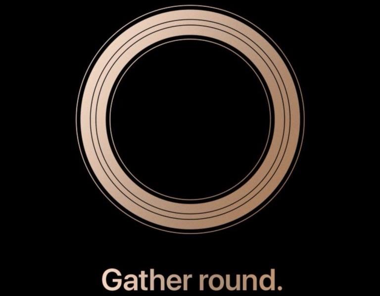 Conférence Apple : iPhone XS, Apple Watch grand écran, etc. Tout ce qui pourrait être annoncé mercredi 12 septembre (MàJ) 1