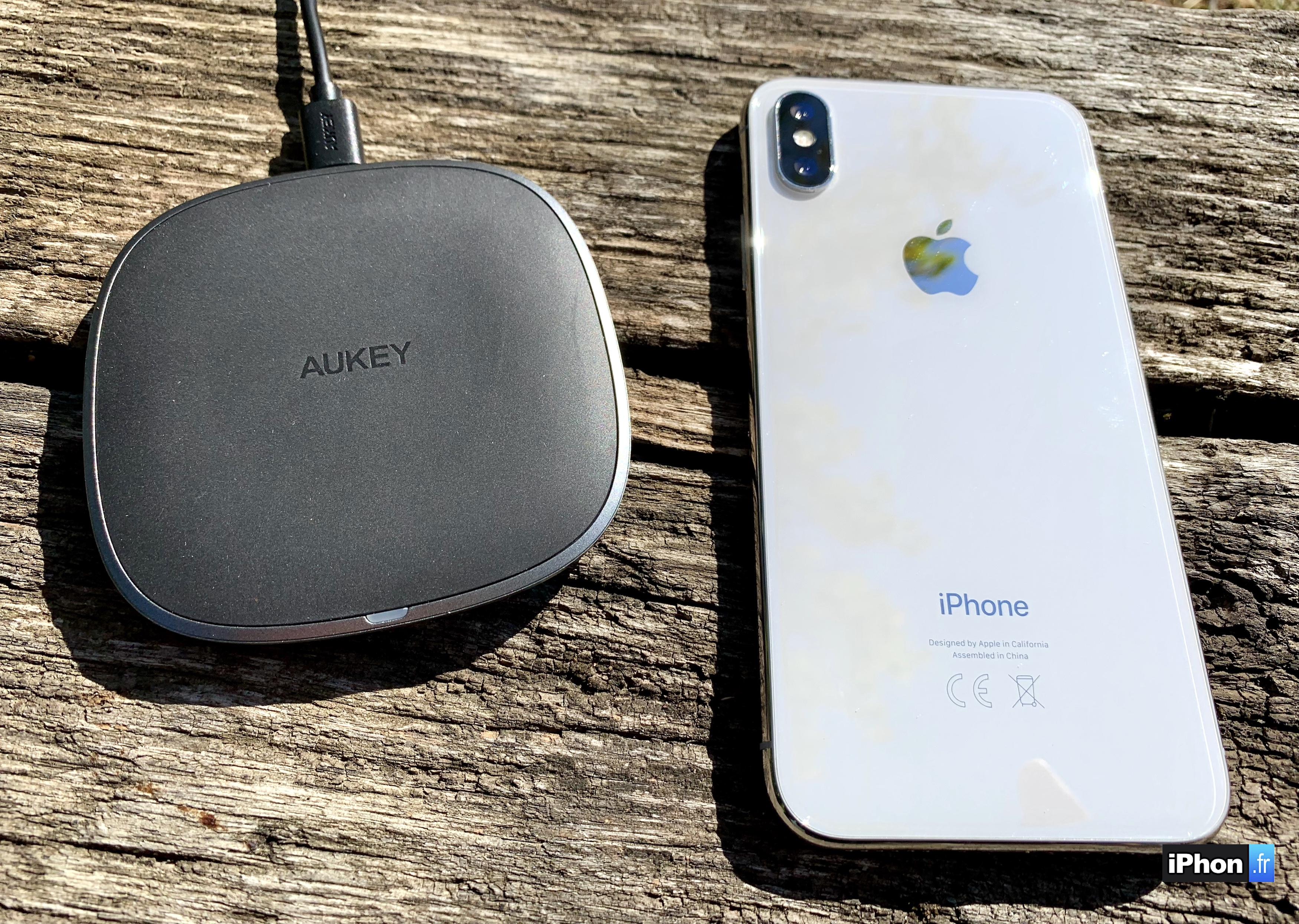 Tests et avis accessoires iPhone, iPad 1