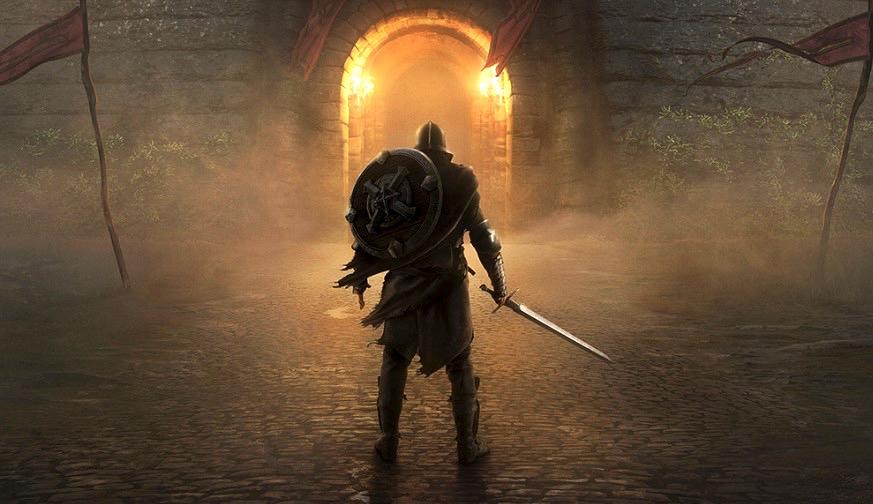 """Le jeu """"The Elder Scrolls: Blades"""" est disponible sur iPhone et iPad 1"""