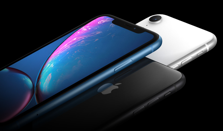 Découvrez l'iPhone XR, son design et ses couleurs dans 5 vidéos 1