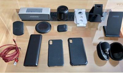 Récapitulatif 2018 : nos 20 dossiers et sélections d'accessoires iPhone, iPad, Apple Watch et AirPods 7