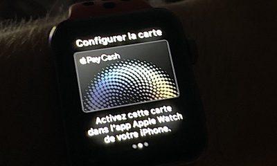 Apple Pay Cash : l'échange d'argent par message apparait (un peu) en France et en Allemagne. Bientôt lancé ? 25