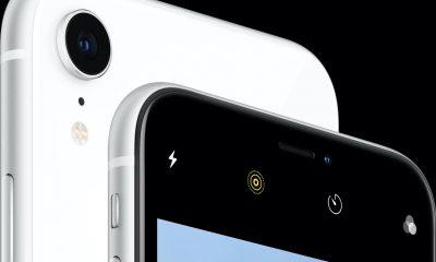 Le tout nouvel iPhone XR mis à l'épreuve de la photo dans le Grand Canyon 9