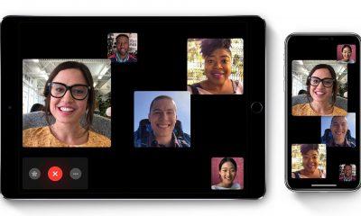 Apple annonce une version corrective d'iOS pour le bug FaceTime de groupe : iOS 12.1.4 en approche 1