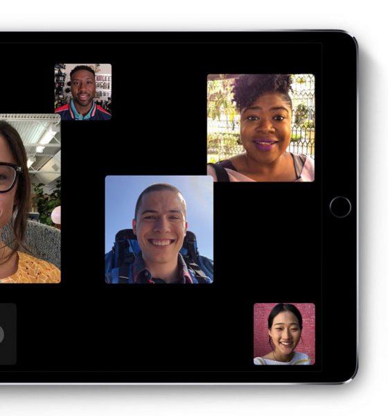 Les appels de groupe FaceTime toujours bancales après le bug pré-iOS 12.1.4 2