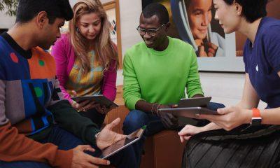 Semaine du développement informatique : ateliers dédiés dans les Apple Store du 6 au 21 octobre 27