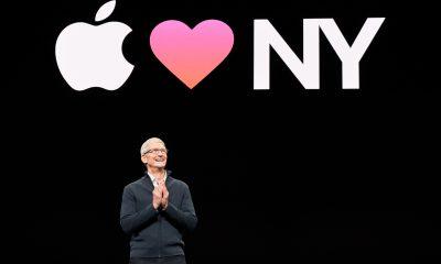 Revivez la conférence Mac et iPad en 6 minutes ou en intégralité ici ! 33