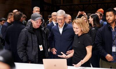 Rétrospective : 2018 chez Apple, toutes les nouveautés lancées cette année 1