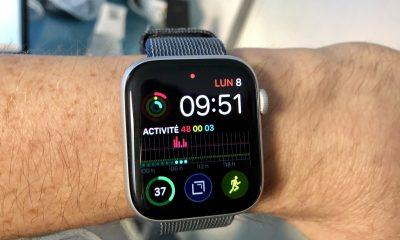 L'écran de l'Apple Watch Séries 4 mis à l'honneur cette année 15