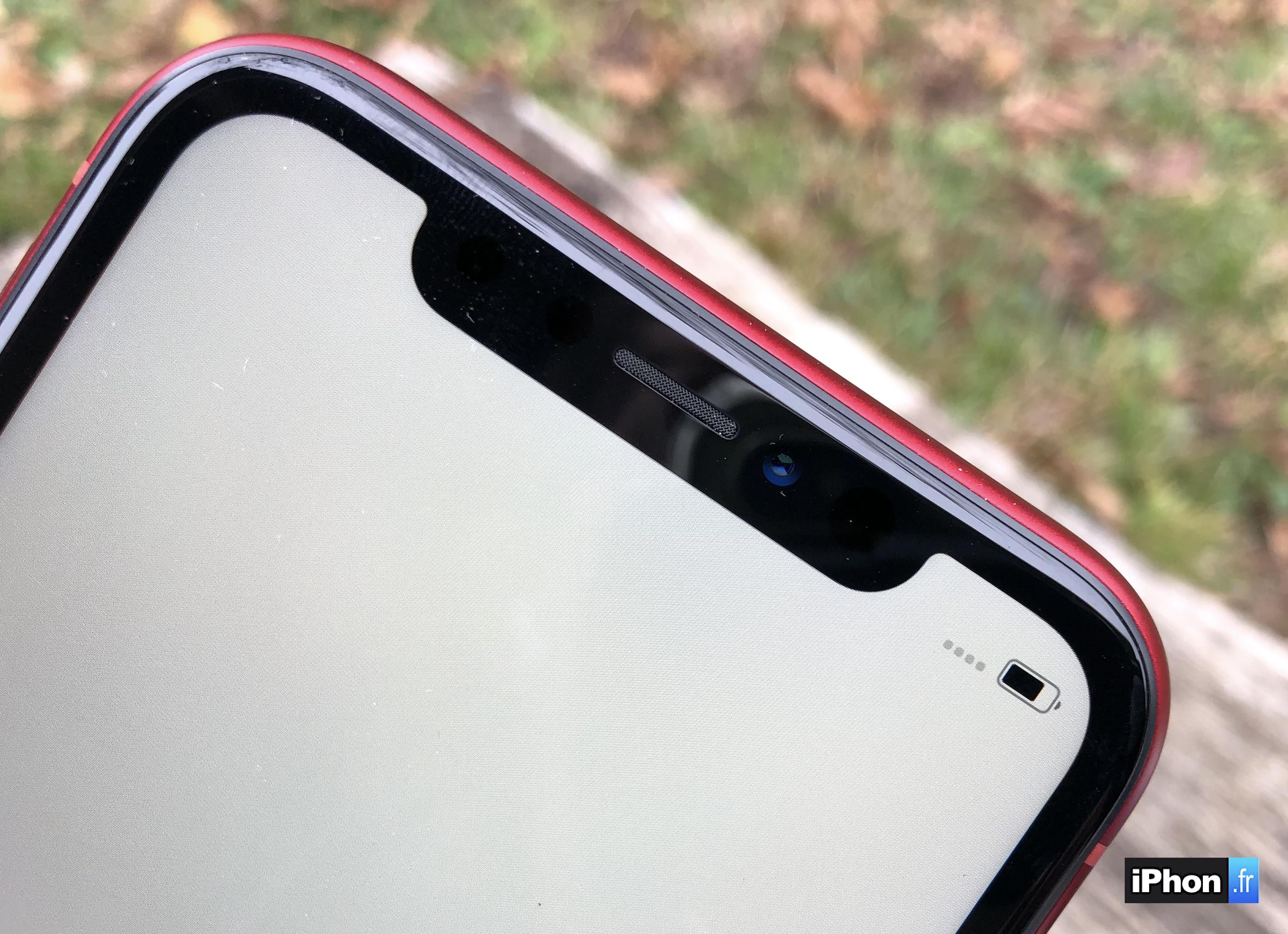 Une start-up propose d'utiliser le capteur Face ID des iPhone X,XR et XS pour lire en direct les émotions de l'utilisateur 1