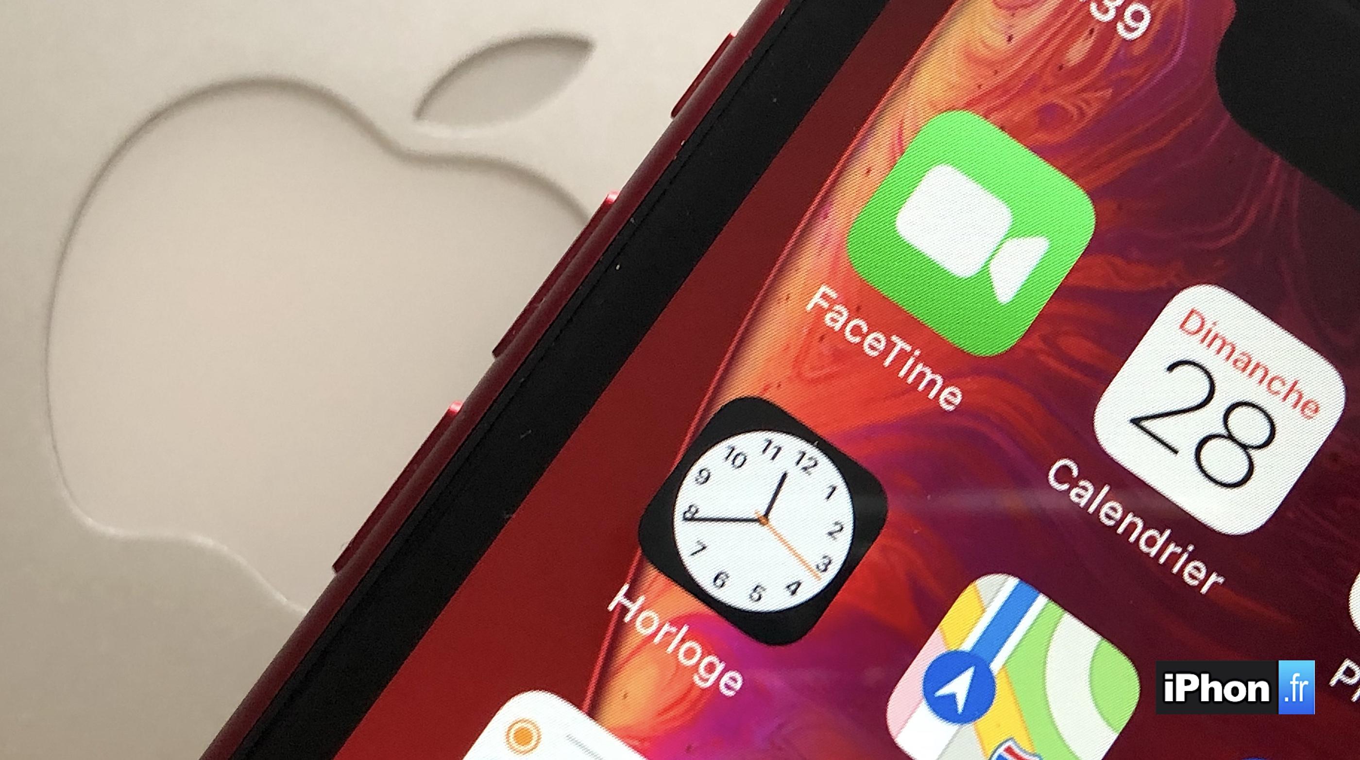 Changement d'heure d'hiver automatique sur l'iPhone et l'Apple Watch : pas pour tous ! 1