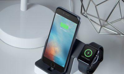 """L'iPhone XS / Max ne se recharge pas sur les chargeur Belkin """"Valet"""" pourtant certifiés MFi (vidéo) 13"""