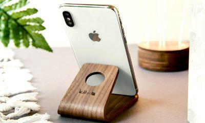 Les meilleurs supports pour iPhone : pratiques, pas chers et variés, l'accessoire indispensable ! 3