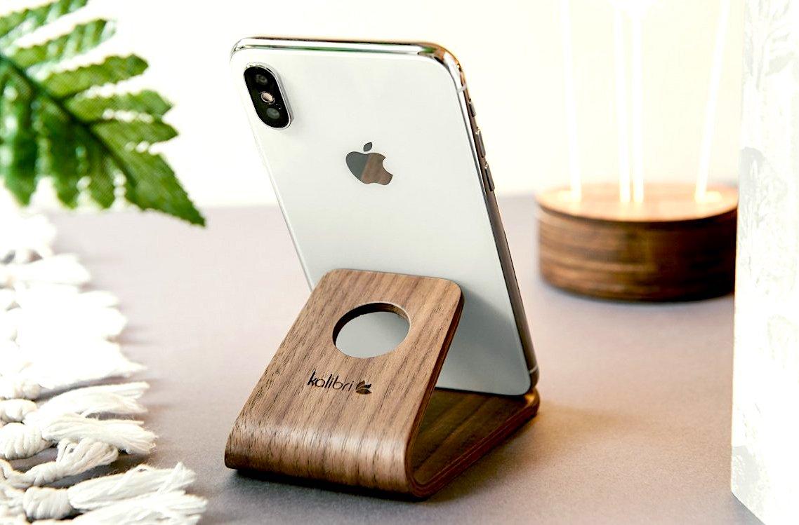 Les meilleurs supports pour iPhone : pratiques, pas chers et variés, l'accessoire indispensable ! 1