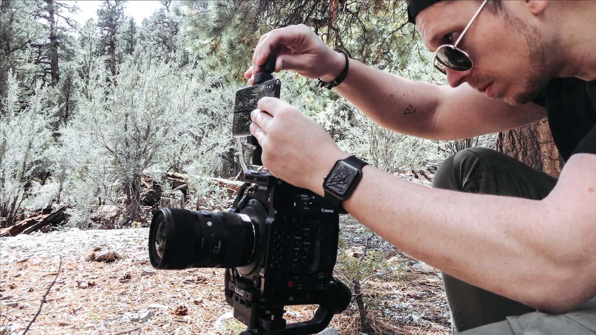 L'iPhone XS testé contre une caméra pro : vidéo et avis d'un spécialiste 1