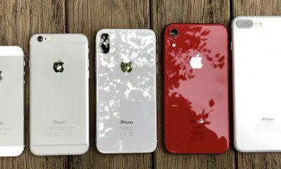 Résultat sondage : 5G, écran, autre ? Voici les évolutions qui pourraient vous faire changer d'iPhone 13