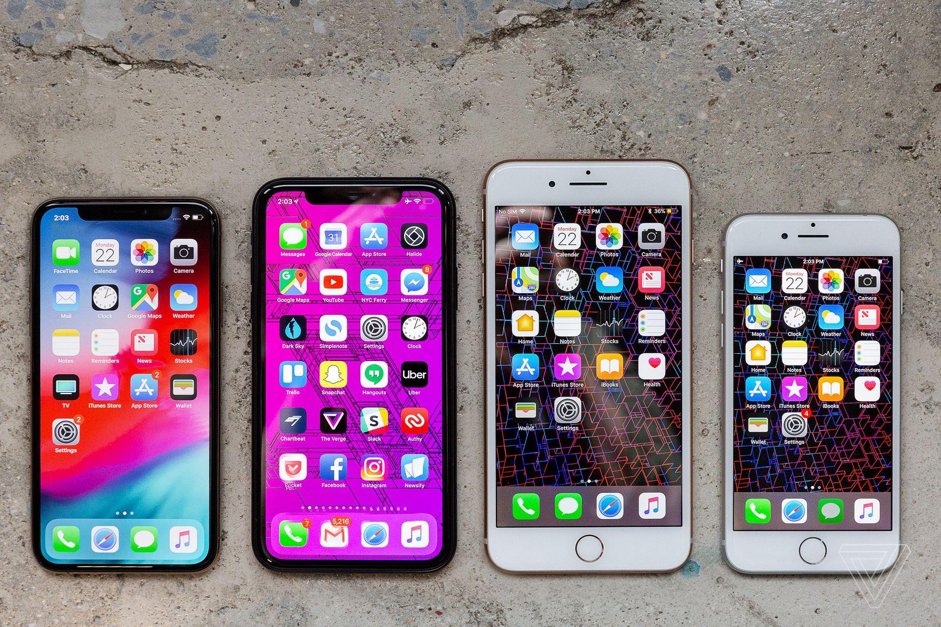 Les sous-traitants d'Apple souffrent : plus grosse baisse en 10 ans, demande chinoise en chute libre 1