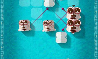 Test Eloh : joli design pour le jeu de logique signé des créateurs de Old Man's Journey 3