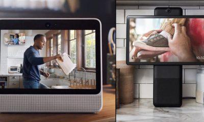 Facebook développerait son propre assistant intelligent concurrent de Siri et Alexa 9