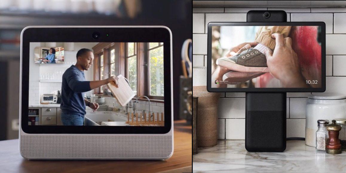 Facebook développerait son propre assistant intelligent concurrent de Siri et Alexa 1