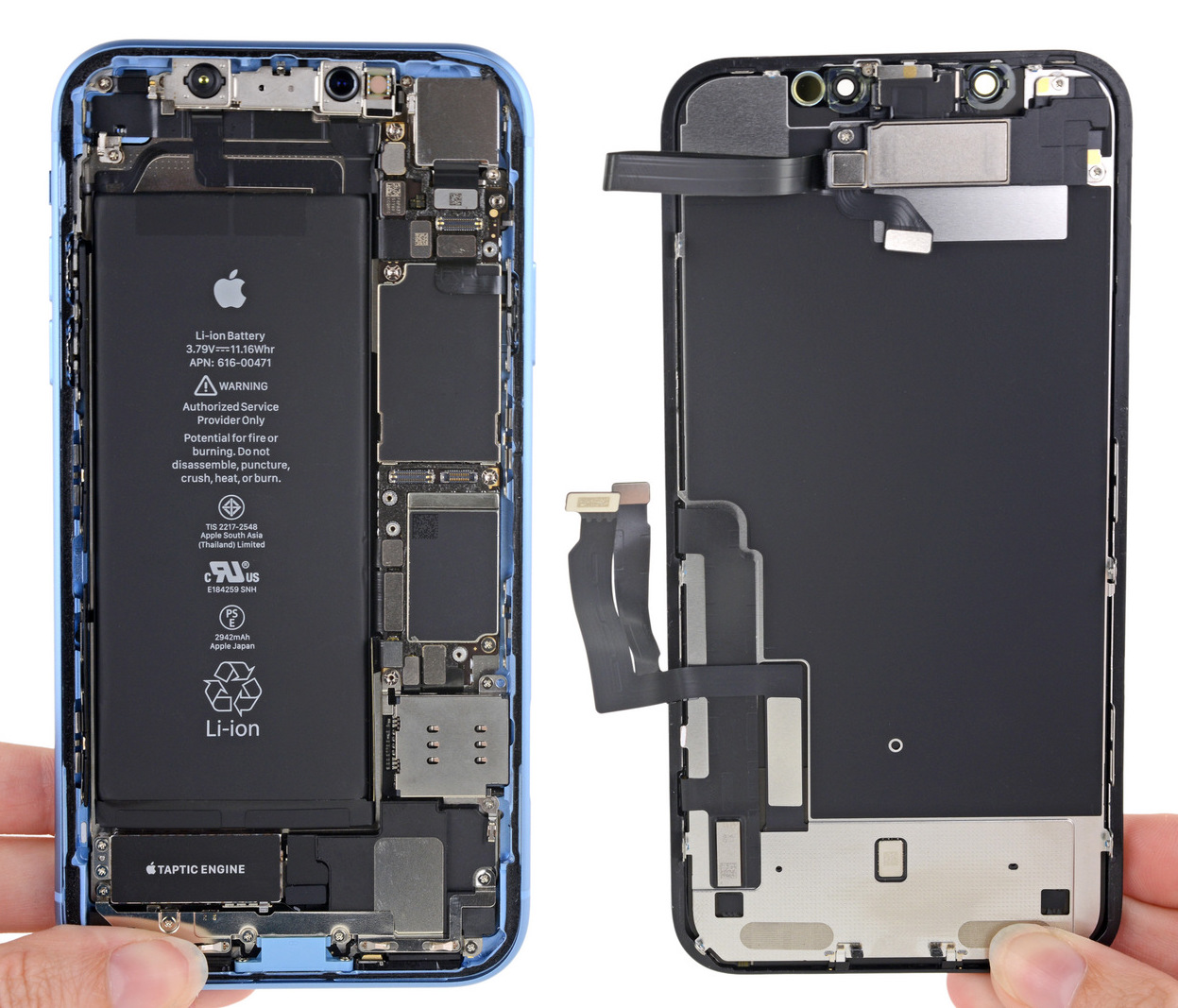 Offrez Des Fonds D Ecran Transparents Aux Iphone Xr Xs Et