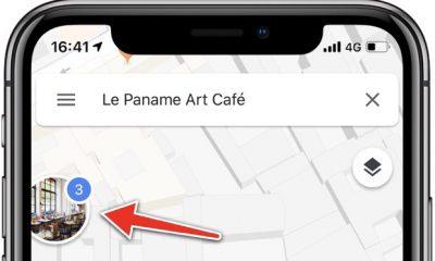 Comment utiliser l'app Google Maps pour choisir son restaurant à plusieurs 11