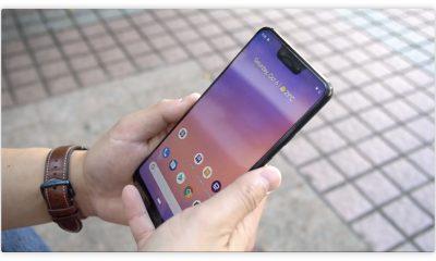 Le nouveau smartphone Pixel 3 de Google en vente avant-même son annonce officielle 3