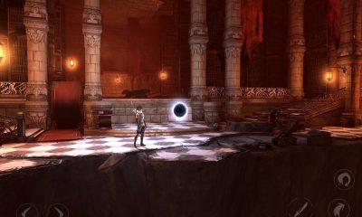 Test : les sombres donjons de Grimvalor, un excellent jeu d'action-RPG iPhone, iPad sorti cette semaine 1