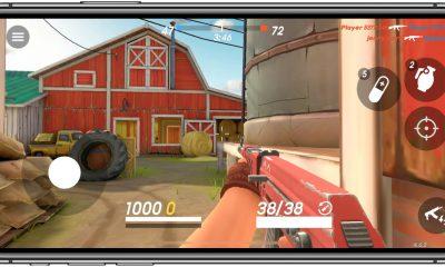 Applis iPhone passées gratuites, promos apps, films, accessoires, iPhone, codes promos et iOS 12.0.1 disponible ! 5