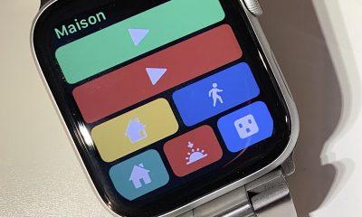 Homerun : nouvelle app pour piloter ses accessoires HomeKit depuis l'Apple Watch (complications) 15