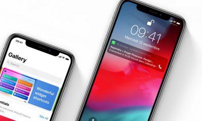 (MàJ) Apple propose iOS 12.1.3 beta 3 publique et watchOS 5.1.3 beta aux développeurs 7